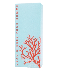 Issey Miyake - L'Eau d'Issey pour Homme Summer Fragrance 2011 Etui