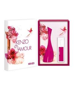 Kenzo – Coffret Kenzo Amour Fête des Mères 2011