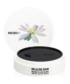 Kenzoki - Masque de Lotus Blanc - Belle de Jour