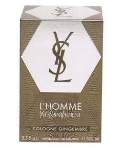 Yves Saint Laurent - L'Homme Cologne Gigembre - Etui