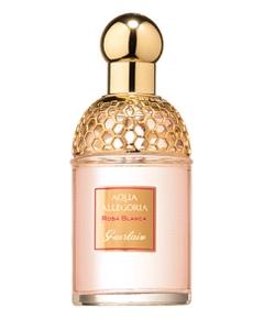 Guerlain - Rosa Blanca Aqua Allegoria
