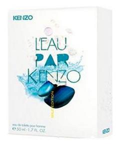 Kenzo – L'Eau par Kenzo Homme Summer 2011 Edition Wild
