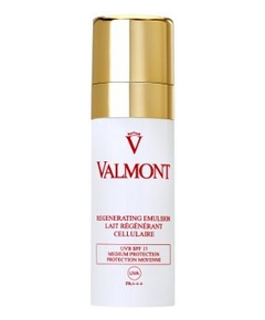 Valmont - Regenerating Emulsion Lait Régénérant Cellulaire SPF 15