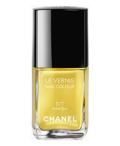 Chanel - Le Vernis Chanel - 577 Mimosa