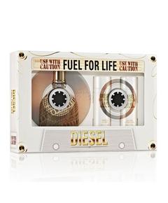 Diesel – Coffret Fuel for Life Elle Fête des Mères 2011