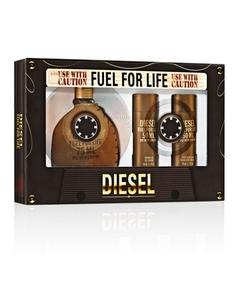 Diesel - Coffret Fuel for Life Homme Fête des Pères 2011