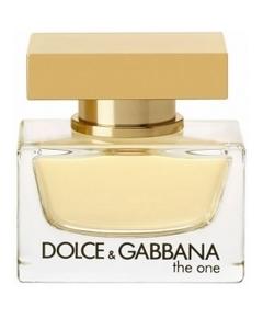 Dolce Gabanna – The One Femme