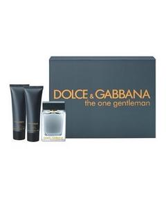 Dolce & Gabbana - Coffret The One Gentleman Fête des Pères 2011