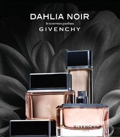 Givenchy - Dalhia Noir - Les Flacons