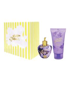 Lolita Lempicka – Coffret Le Premier Parfum Fête des Mères 2011