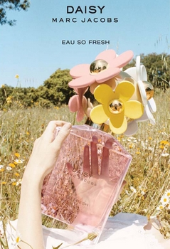 Marc Jacobs- Daisy Eau So Fresh - Pub