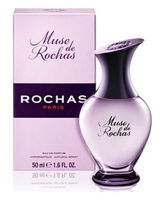 Rochas - Muse de Rochas - Flacon et Etui