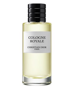 Christian Dior - Cologne Royale