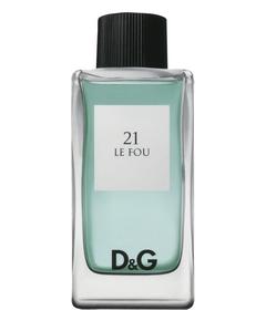 D&G – 21 Le Fou