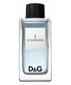 D&G – 1 Le Bateleur