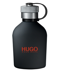 Hugo Boss - Just Different - Flacon Parfum