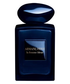 Armani Privé – La Femme Bleue