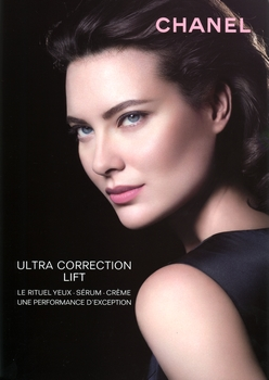 Chanel - Ultra Correction Lift - Pub