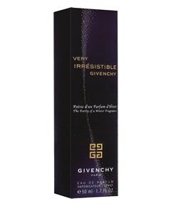 Givenchy – Very Irrésistible Poésie d'un Parfum d'Hiver 2011
