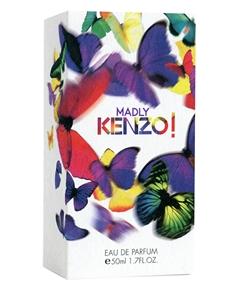 Kenzo - Madly Kenzo ! - Etui