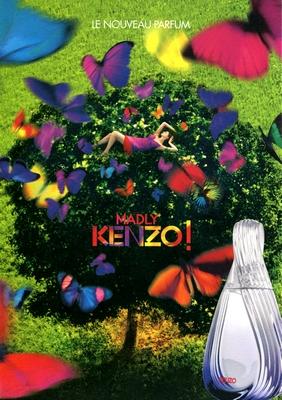 Kenzo - Madly Kenzo ! - Pub