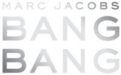 Marc Jacobs – Bang Bang