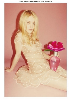 Marc Jacobs – Oh Lola !