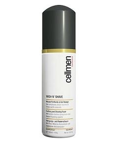 Cellmen – Wash n' Shave