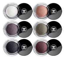 Chanel - Illusion d'Ombre - 6 Teintes