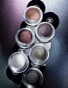 Illusion d'Ombre de CHANEL