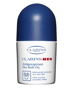 ClarinsMen – Déodorant Roll-on