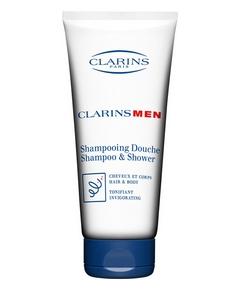 ClarinsMen - Shampoing Douche