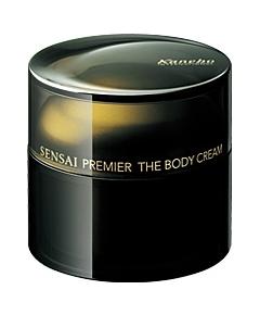 Kanebo Sensai - Sensai Premier Crème Corps