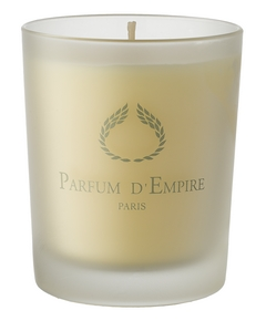 Parfum d'Empire - Bougie