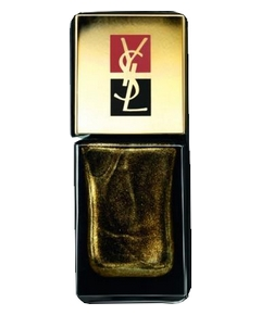 Yves Saint Laurent - La Laque News Blacks