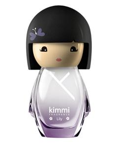 Kimmi - Lily