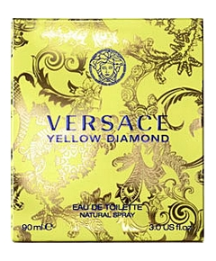 Versace - Yellow Diamond - Etui