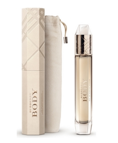 Burberry Body Intense - Flacon