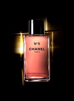 Chanel - N°5 Huile Intense pour le Bain