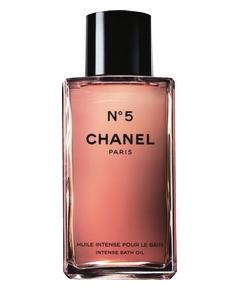 Chanel – N°5 Huile Intense Bain Noël 2011