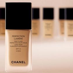 Fond de Teint - Perfection Lumière Chanel