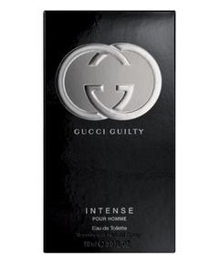 Gucci - Guilty Intense pour Homme - Etui
