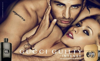 Gucci - Guilty Intense - Pub