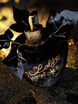 Lolita Lempicka - Eau de Minuit Noir Couture - Pub