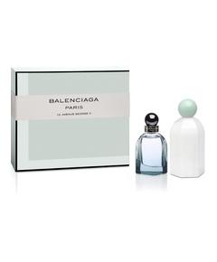 Coffret parfum L'Essence Balenciaga