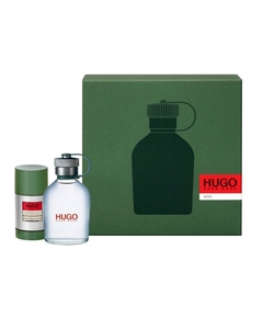 Hugo Boss – Coffret Hugo Noël 2011