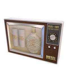 Diesel – Coffret Fuel for Life Femme Noël 2011