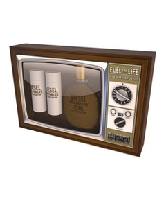 Diesel - Coffret Fuel for Life Homme Noël 2011
