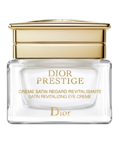 Dior Prestige - Crème Regard Satin Revitalisante