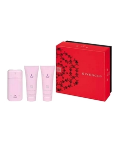 Givenchy – Coffret Play for Her Noël 2011